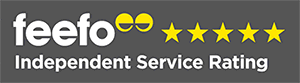 Feefo - Independant Service Rating